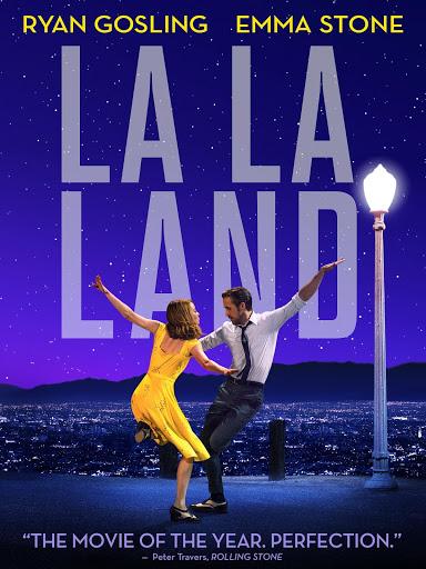 Фильмы в Google Play – La La Land