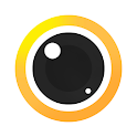 iCamera - Best Selfie & Panorama Camera HD icon