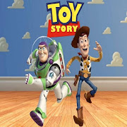Wallpaper Toy Storys