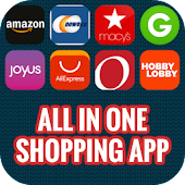 All in one Shopping App (USA)