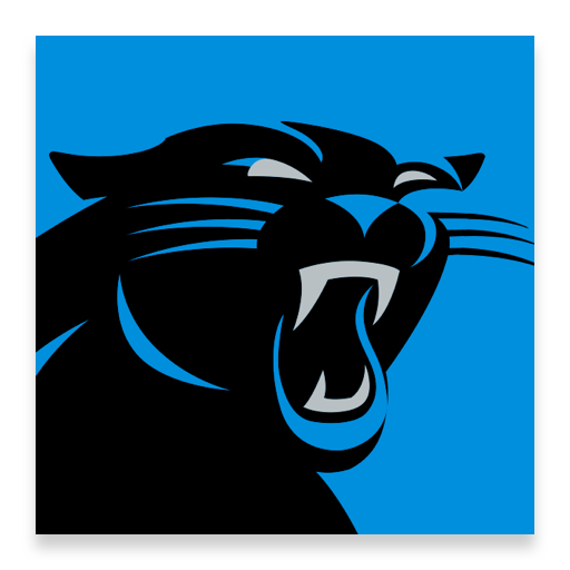 online retailer a4af7 ec4bd Carolina Panthers Mobile - Apps on Google Play