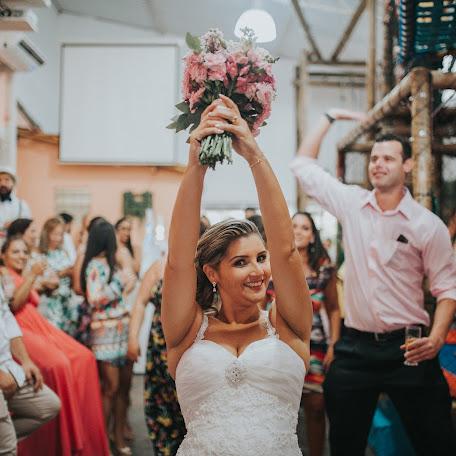 Wedding photographer Vinicius Henrique (viniciusfotograf). Photo of 28.12.2017