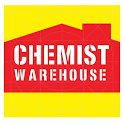 The Chemist Warehouse App icon
