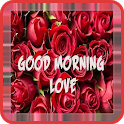 Good Morning Love Messages and Images icon
