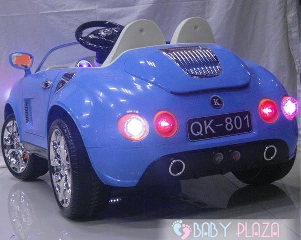 Xe hơi điện trẻ em QK-801 7