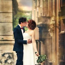 Wedding photographer Stanislav Vieru (StanislavVieru). Photo of 18.09.2018