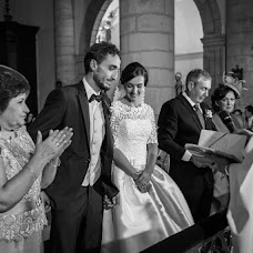 Wedding photographer Carmen de la Calle (CarmendelaCal). Photo of 23.01.2016
