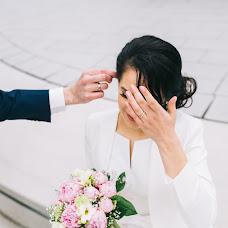 Hochzeitsfotograf Vladimir Propp (VladimirPropp). Foto vom 10.08.2016