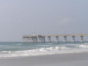 Photo: Wrightsville Beach Pier