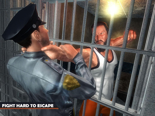 Prisoner Run in Survival Island screenshot 13