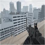 Modern City Sniper Warfare 3D FPS Shooting Battle icon