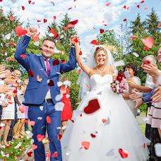 Свадебный фотограф Дмитрий Кодолов (Kodolov). Фотография от 24.08.2017