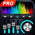 KX Music Player Pro icon
