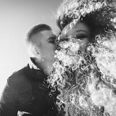 Wedding photographer Yana Krutko (YanaKrutko18). Photo of 04.04.2018