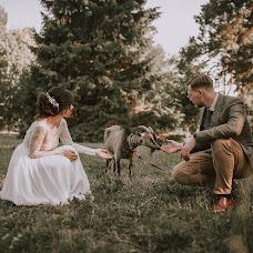 Wedding photographer Tatyana Vasilevskaya (vasilevskaya). Photo of 25.06.2018