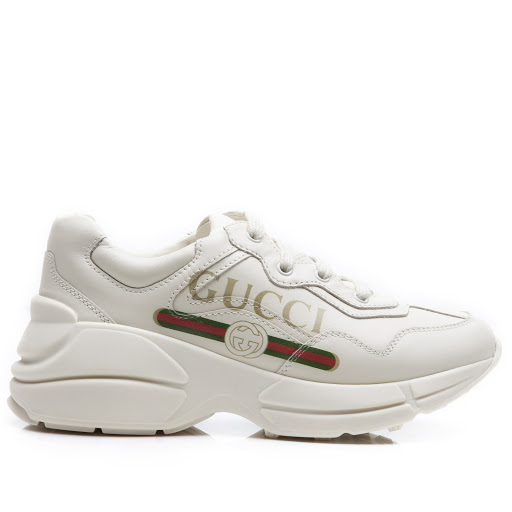 Primary image of Gucci Logo Trainer