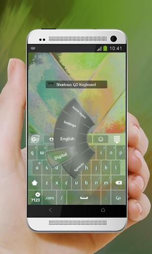 無料个人化Appの影 GO Keyboard|記事Game