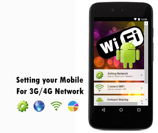 Wifi Mobile Guide