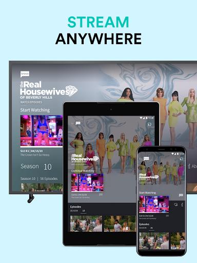 Bravo: Stream TV - Watch TV Series & Live Stream 7.12.1 screenshots 10