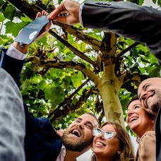 Huwelijksfotograaf Kristof Claeys (KristofClaeys). Foto van 23.08.2018