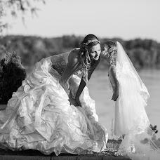Wedding photographer Zoltán Mészáros (mszros). Photo of 09.07.2016