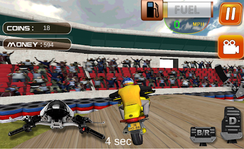 Stunt Bike Rider 3D Apk Download For Android and Iphone 8