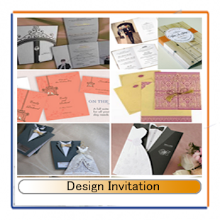 HD Design Invitation - náhled