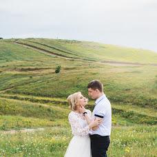 Wedding photographer Yuliya Popova (Julia0407). Photo of 17.07.2017