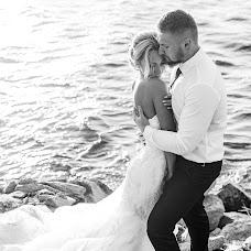 Wedding photographer Andrey Solovev (andrey-solovyov). Photo of 22.06.2018