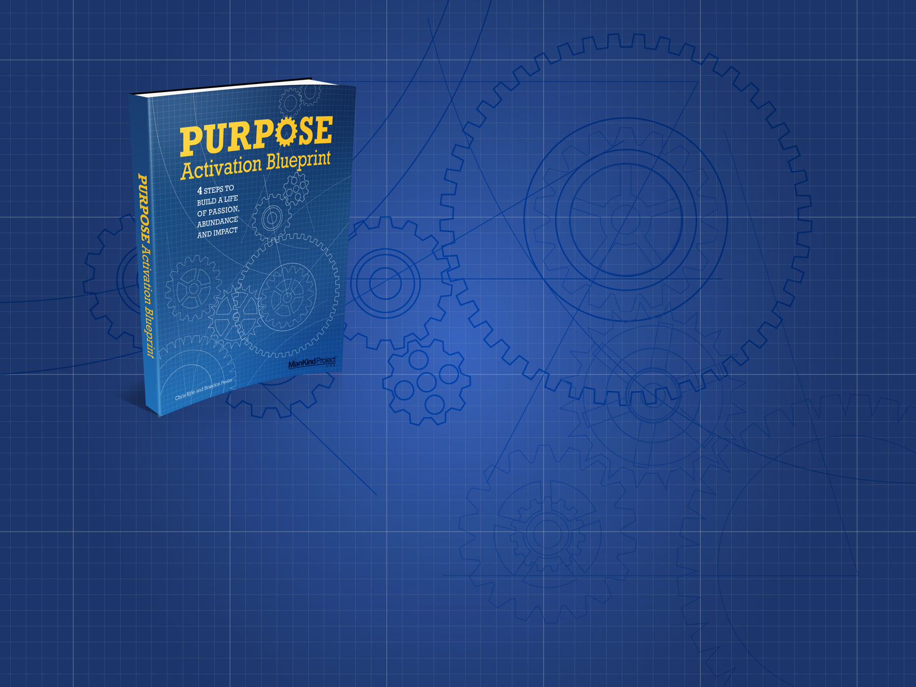 Purpose activation blueprint the purpose activation blueprint 4 essential steps to creating the life you want malvernweather Images