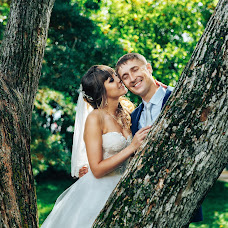 Wedding photographer Evgeniy Avdeenko (akvil69). Photo of 10.09.2017