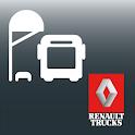 ShuttleTracker icon