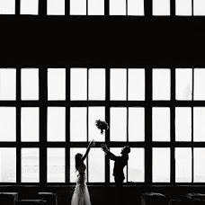 Wedding photographer Artem Balyabin (trebor). Photo of 14.05.2017