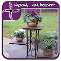 Plant Stand Design Ideas icon