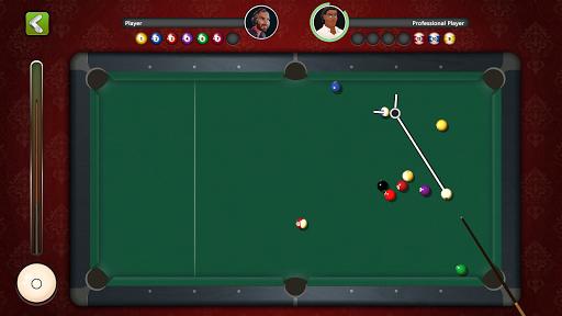 8 Ball Billiards- Offline Free Pool Game android2mod screenshots 3