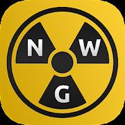 Nuclear War Spinner