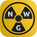 Nuclear War Spinner icon