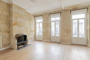 Appartement 3 pièces 87,33 m2