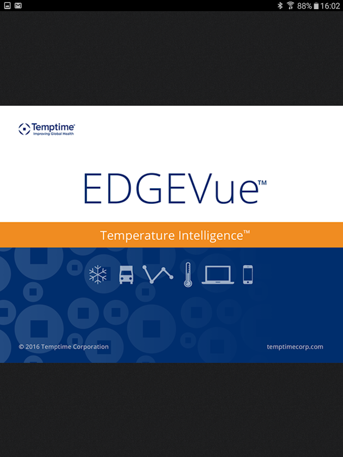 EDGEVue- screenshot