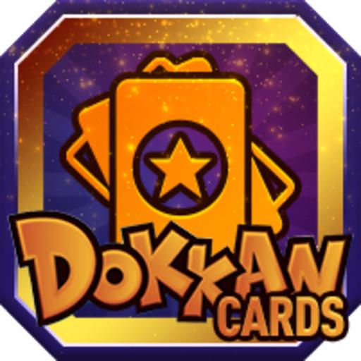 Dokkan Cards
