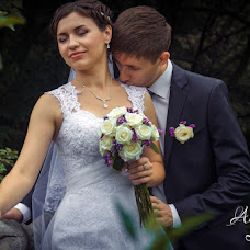Wedding photographer Aleksey Lomako (lomikalex). Photo of 28.08.2014