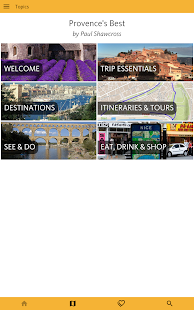 Download Provence's Best: France Travel Guide For PC Windows and Mac apk screenshot 17