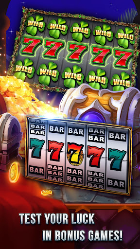 Casino Games: Slots Adventure 2.8.3069 4