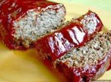 Perfect Fried Onion Meatloaf Recipe