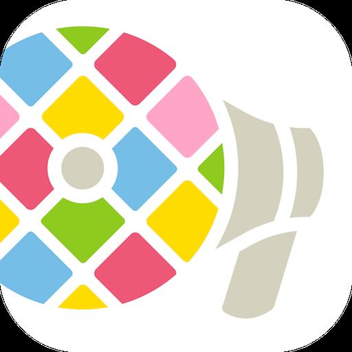 マチイロ: 自治体のニュースで住むまちをもっと好きになる 書籍 App LOGO-硬是要APP