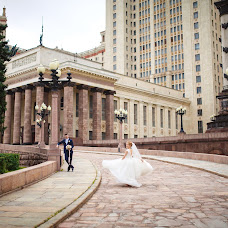 Wedding photographer Vladimir Chernyshov (Chernyshov). Photo of 20.12.2018