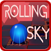Space Ball : Rolling Sky