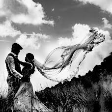 Wedding photographer Marios Kourouniotis (marioskourounio). Photo of 30.10.2018