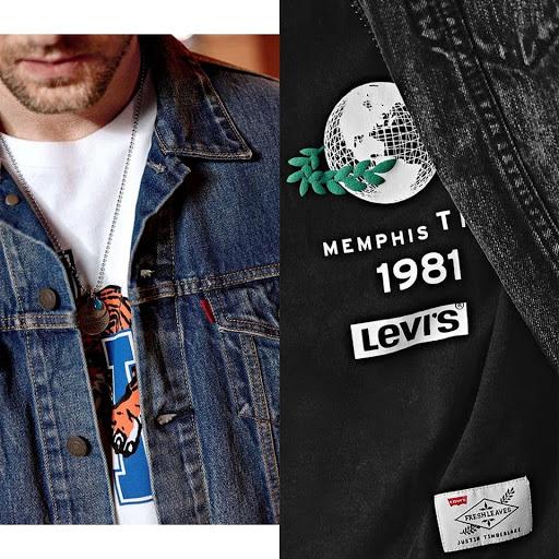 Levi's.in photo