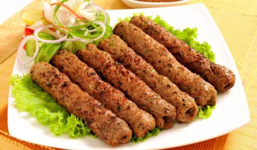 Seekh Kabab Eid ul Azha Recipe
